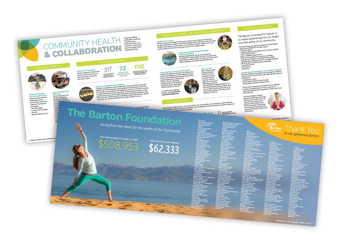 Barton Health Annual Report