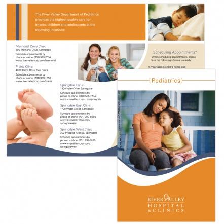 Healthcare marketing designs pediatrics childrens services h014 altavistaventures Image collections