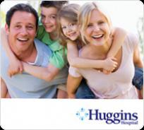 Huggins Hospital Welcome Guide