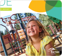 Barton Health Annual Report