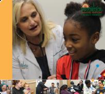 Premier Community HealthCare Annual Report Case Study