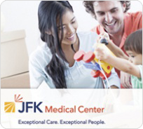 JFK Medical Center New Mover Case Study