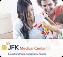 JFK Medical Center New Mover Case Study